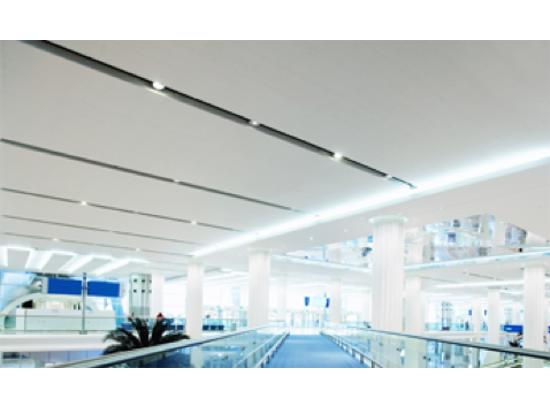 A.Radiant Ceilings PLAFORAD