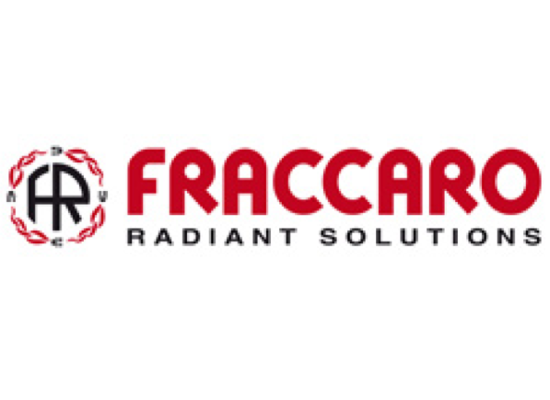 Fracarro LPHW Radiant Systems logo