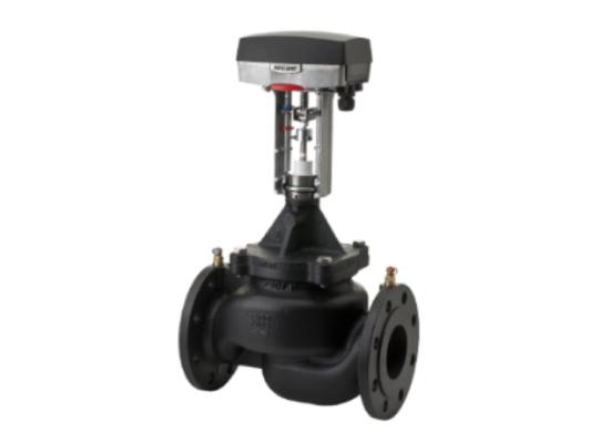 Optima Compact Pressure Independent Control Valve. (PICV) DN50-DN150
