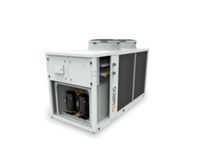 a.Air Source Heat Pumps