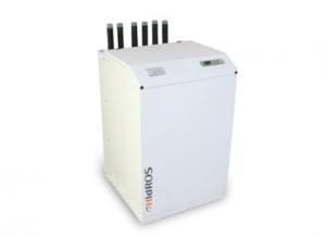 b.Ground Source Heat Pumps