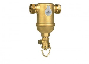 spirotrap-brass-left-view-horizontal